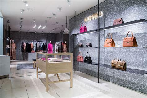 valentino clothes  accessories  dubai mall