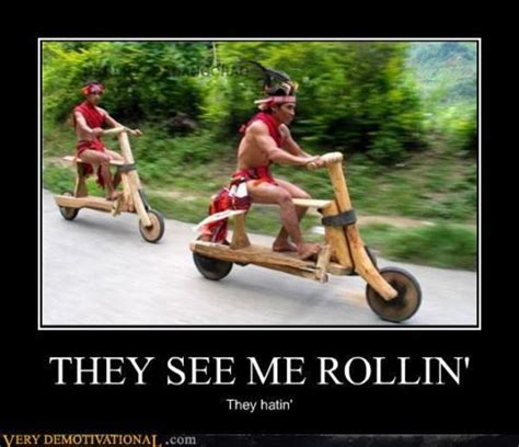They See Me Rollin Meme - image 233212 they see me rollin know your meme