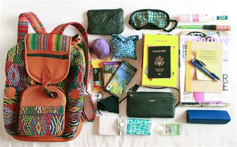 Pigeon Paket Toiletries Mini Pack the packing list for southeast asia including