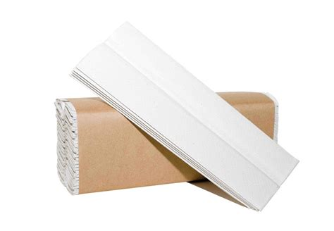 Folded Paper L - c fold paper towels white 2400 cs h100b ebay