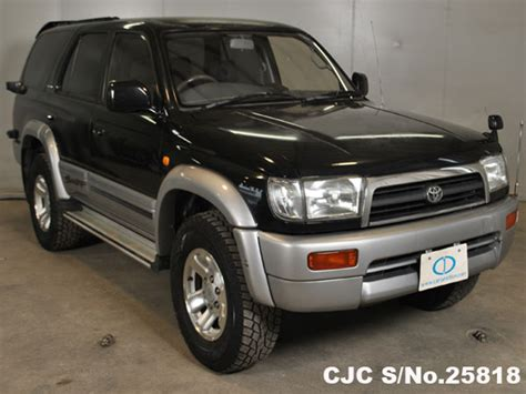 Best Deals On Toyota Hilux Great Deal For Used Toyota Hilux Surf 4runner 1998 Model