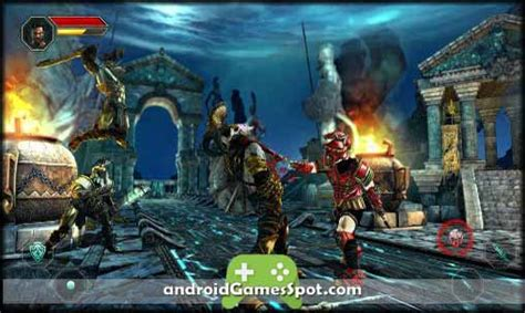 free the rises apk godfire rise of prometheus apk free