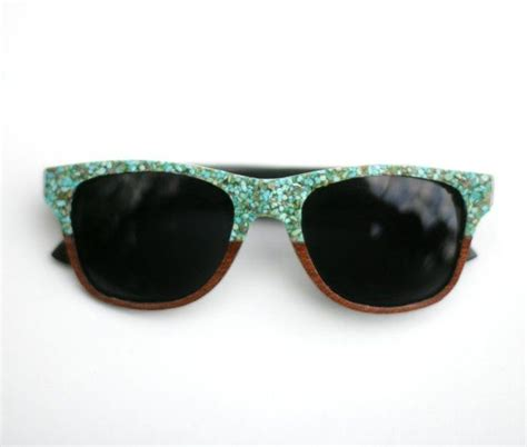 Tumbleweeds Handcraft - summer must turquoise faced sunglasses