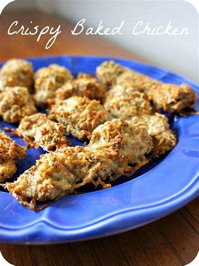 Crispy Medita Baper 2 crispy baked chicken baked chicken and boneless skinless