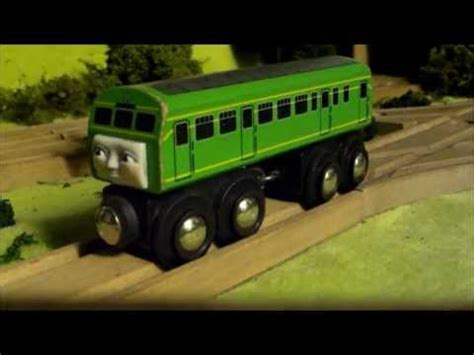 brio vs thomas brio thomas friends discussion daisy youtube