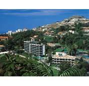 Enotel Quinta Do Sol Hotel Funchal Madeira Book