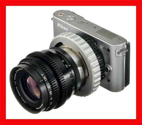 pro adapter nikon mount       aw cinema