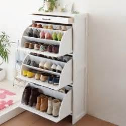 Cover Amazing Shoes Shoe Box Rack Organizer Sepatu Sandal Frozen Anak narrow shoe rack foter