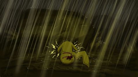 Is Sad by Pikachu Is Sad By Hoejholtart On Deviantart
