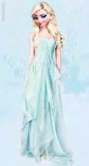 Elsa with her hair down neat frozen pinterest elsa hair