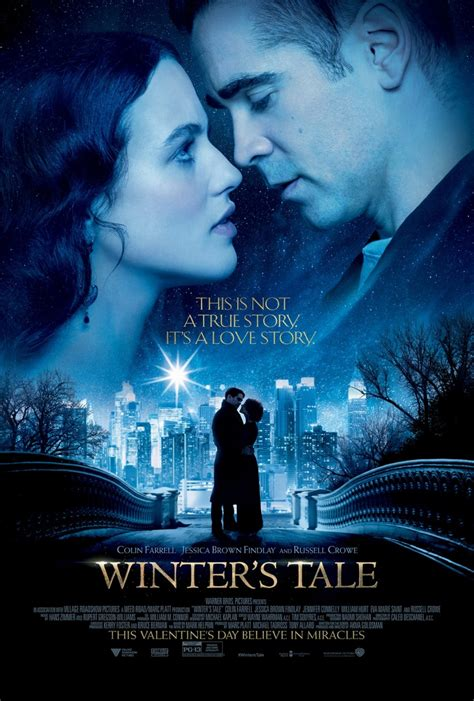 film romance fantasy fantasy romance drama winter s tale by akiva goldsman