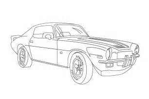 camaro coloring pages az coloring pages