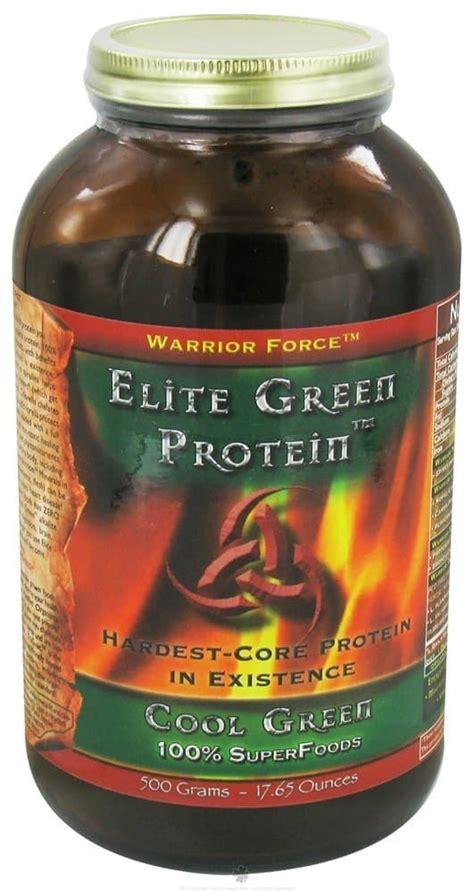 Terbatas Green Coffee Powder 500 Gr Terlaris healthforce nutritionals elite green protein cool green green store