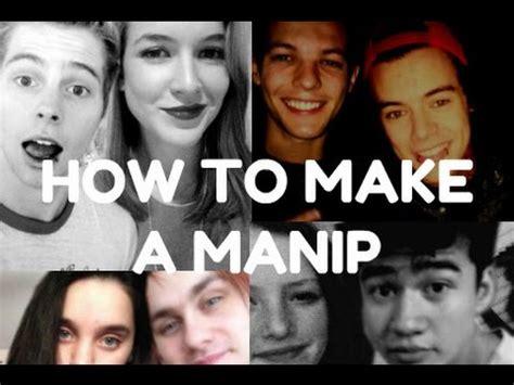 instagram manip tutorial how to make a fan edit funnydog tv
