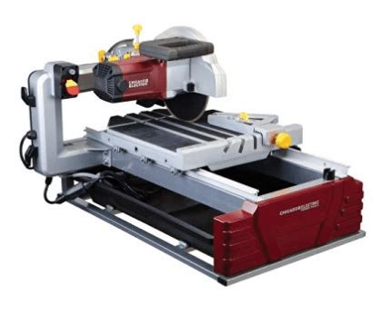 Chicago Electric 10 Inch Table Saw Modern Coffee Tables