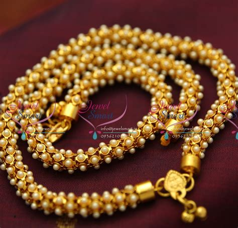 p  inches pearl fancy antique payal anklets leg