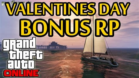 gta 5 valentines day gta 5 s day bonus rp event