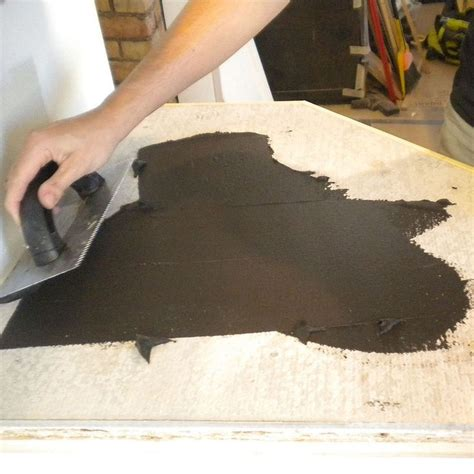 Concrete Skim Coat Countertop by 159 Best Images About Countertops And Backsplashes On