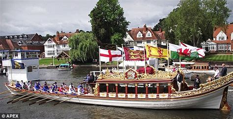 the queen s boat queen s jubilee barge architect found dead at his home