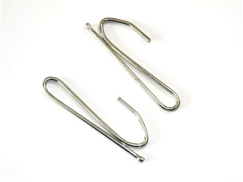 drapery curtain hooks drapery pin hooks 2 1 2 set of 35pcs motorized window
