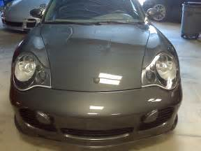 Porsche 996 Headlight Conversion 996tt Headlight Conversion Idea 6speedonline