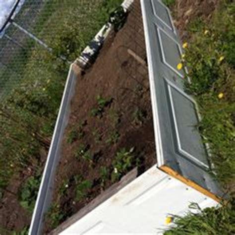 You Bet Your Garden Raised Beds - 1000 images about repurposed garage doors on pinterest garage doors garage door panels and