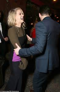 alice evans mail online alice eve at the premiere for chris evans directorial