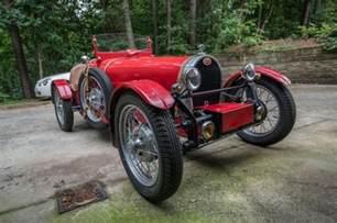 Bugatti Type 37 For Sale Bugatti Type 35 37 Replica Kit Car
