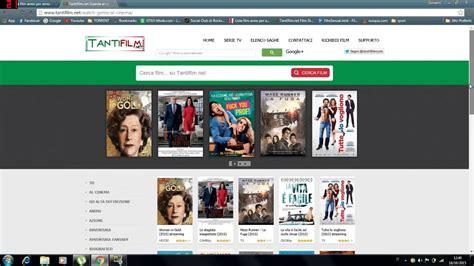 film gratis e senza registrazione i 4 migliori siti per guardare i film in hd gratis