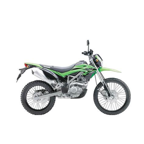 Kawasaki Klx Bf kredit motor kawasaki klx 150 bf dp rendah ajukan