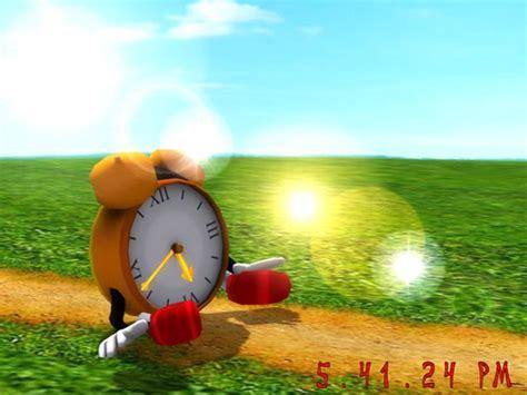 Emerald Sett Avista screenshot review downloads of shareware clock 3d
