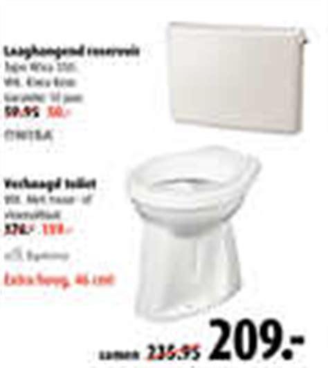 Praxis Olympic Toilet by Vergelijk Aanbiedingen Met De Tekst Toiletpot