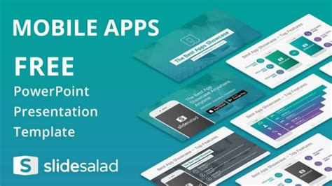 Powerpoint Template App Image Collections Powerpoint Template And Layout App Presentation Template Free
