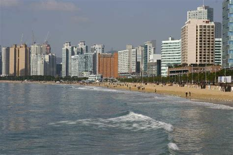 busan  marvelous attractions