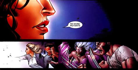 House Of M by Let S Talk About X Baby House Of M