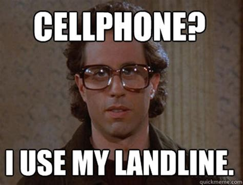 Mobile Phone Meme - 30 year study finds that cell phone use doesn t cause
