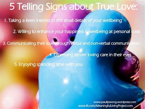 signs of true love 5 signs of true love 171 dr paul tp wong s