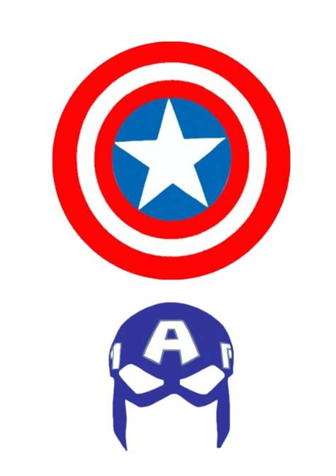 printable elf on the shelf face 1000 ideas about captain america mask on pinterest