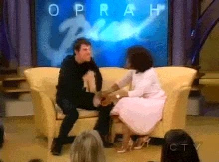 tom cruise jumping on couch a criminal a whore an idiot and a liar scandal gif cap
