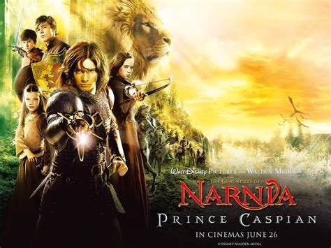 film narnia princ kaspian the chronicles of narnia prince caspian wallpaper
