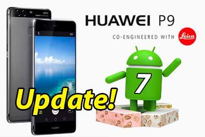 Ans Update by Huawei P9 Android 7 Und Emui 5 So Kommen Sie Ans Update