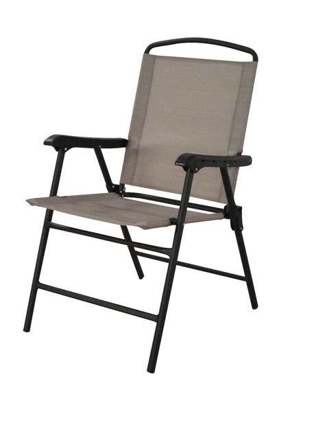 Sling Folding Chairs - fts609x sling back folding chair sears outlet