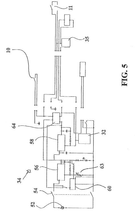 tattoo power supply schematic patent us8228666 retrofit system and power