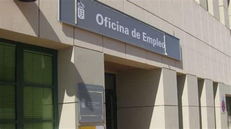 oficina del paro las palmas el paro creci 243 en 2 541 personas este 250 ltimo mes en canarias