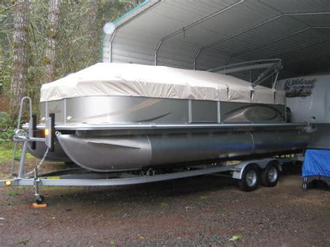 sunchaser pontoon 2013 sunchaser pontoon boats 8522 classic cruise for
