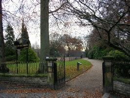 Fletcher Moss Botanical Gardens The Top Attractions In Manchester The Best World Travels