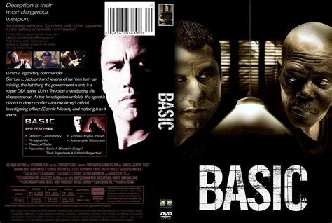 imdb basic 2003 basic 2003