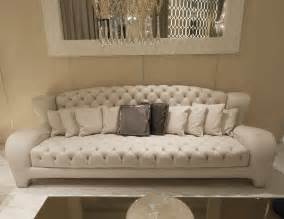 italienisches sofa nella vetrina visionnaire ipe cavalli domus luxury italian