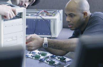 average   computer repair technician