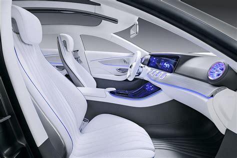 Auto Bild 8 15 by Mercedes Concept Iaa Iaa 2015 Vorstellung Bilder